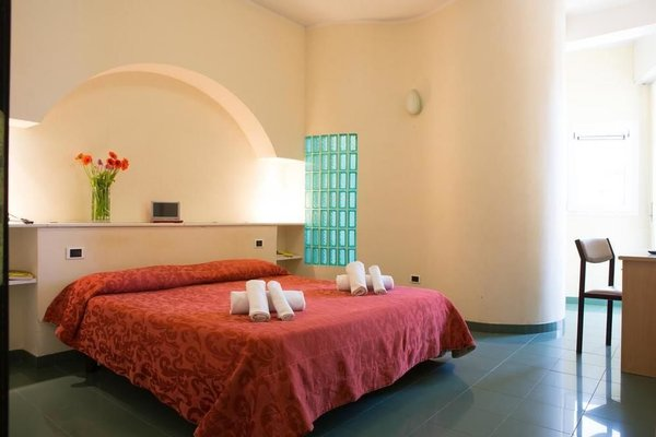 Amba Hotel - фото 2