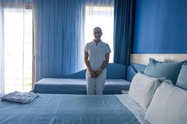 Hotel LaMorosa - фото 2