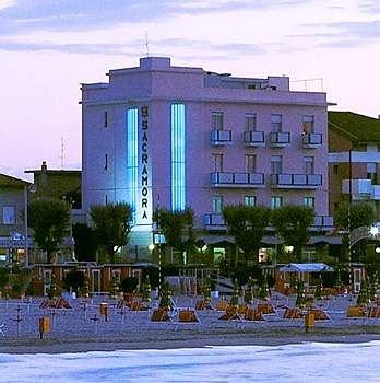 Hotel Sacramora - фото 50