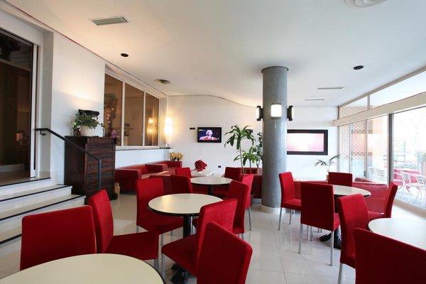 Hotel Sacramora - фото 12