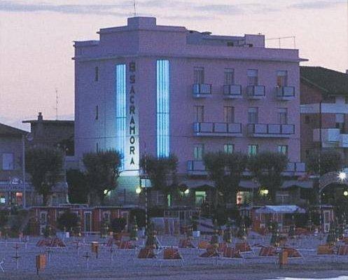 Hotel Sacramora - фото 16