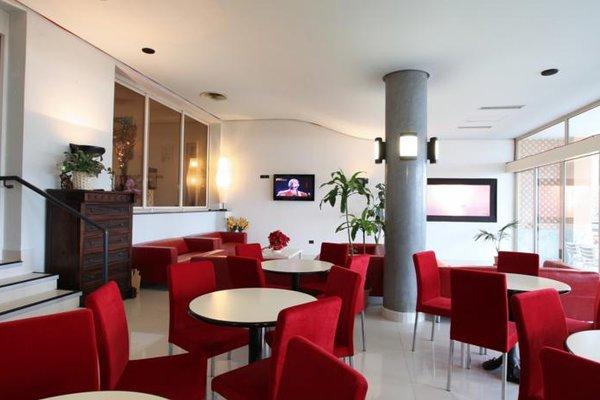 Hotel Sacramora - фото 8