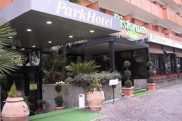 Park Hotel Rimini - фото 11