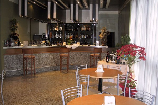 Park Hotel Rimini - фото 13