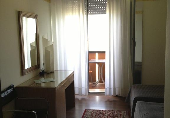 Park Hotel Rimini - фото 2