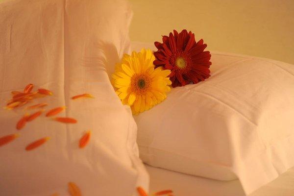 Hotel Etrusco - фото 11