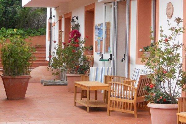 Hotel Etrusco - фото 16