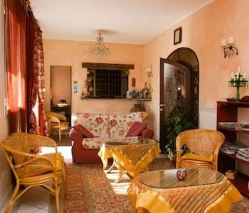 Hotel Etrusco - фото 3