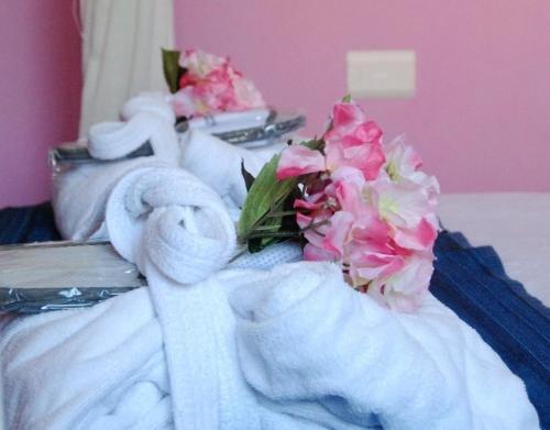 Hotel Canarino - фото 7