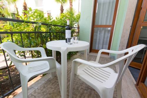 Spiaggia Residence - фото 13