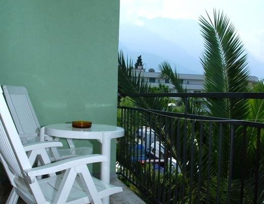 Spiaggia Residence - фото 14