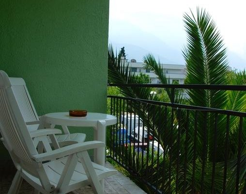 Spiaggia Residence - фото 15