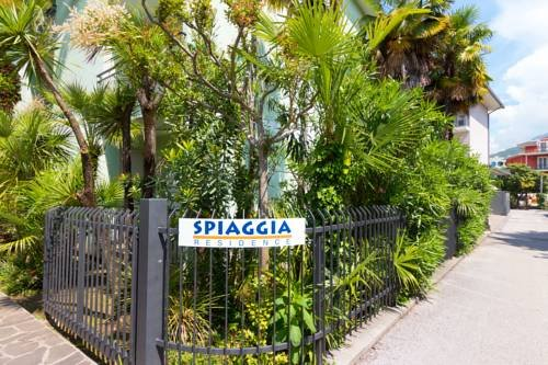 Spiaggia Residence - фото 17