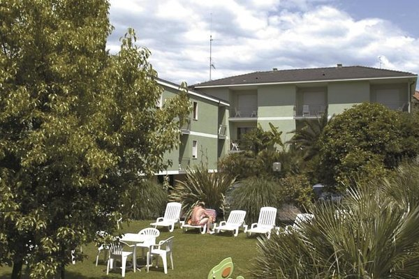 Spiaggia Residence - фото 23