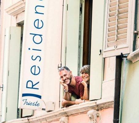 Residence Trieste - фото 18
