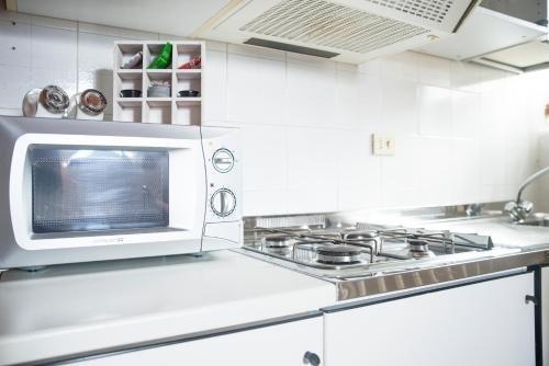 Residence Trieste - фото 14