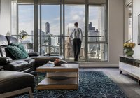 Отзывы Quay West Suites Melbourne, 5 звезд