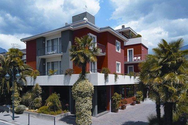 Hotel Brione - фото 50