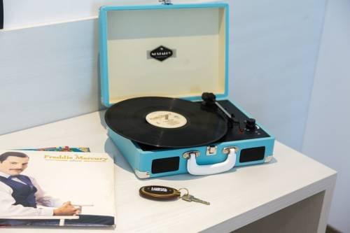 Hotel Brione - фото 14