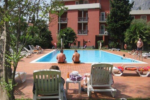 Hotel Brione - фото 19