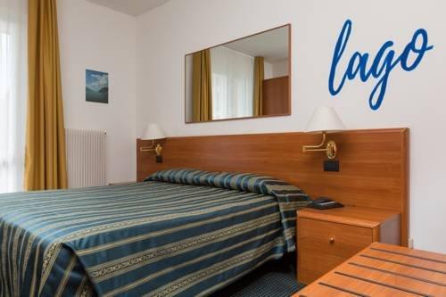 Hotel Brione - фото 2