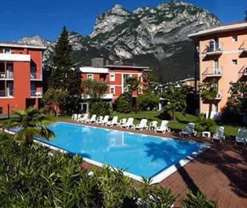 Hotel Brione - фото 20