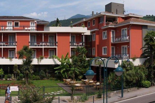 Hotel Brione - фото 22