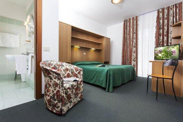 Hotel Brione - фото 4