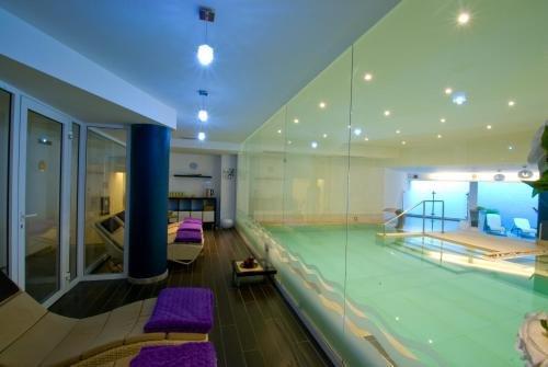 Hotel Oasi Wellness & Spa - фото 16