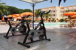 Hotel Oasi Wellness & Spa - фото 20
