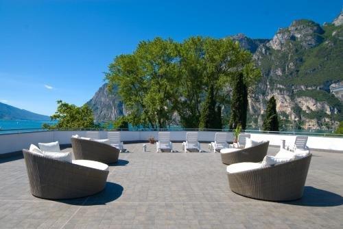 Hotel Oasi Wellness & Spa - фото 21
