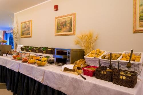 Hotel Oasi Wellness & Spa - фото 5