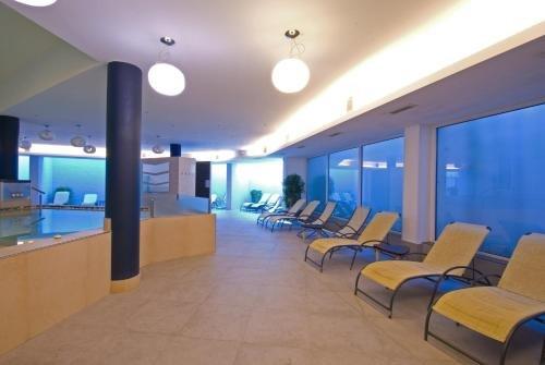 Hotel Oasi Wellness & Spa - фото 6