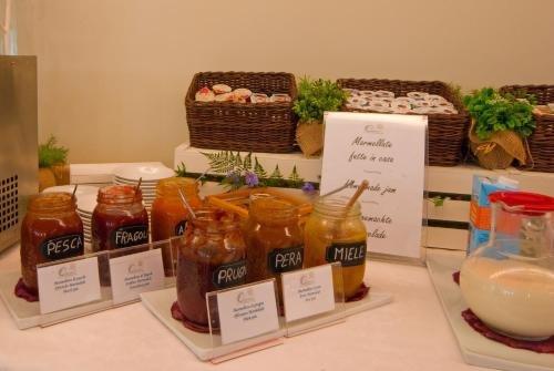 Hotel Oasi Wellness & Spa - фото 9