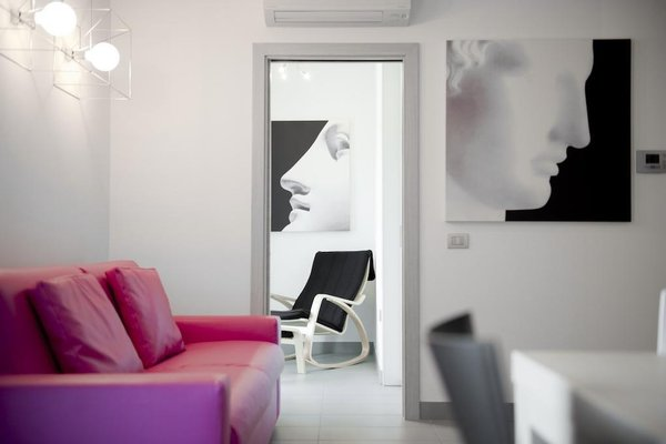 Residence Desiree - фото 12