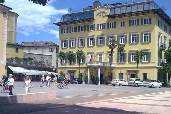 Grand Hotel Riva - фото 13