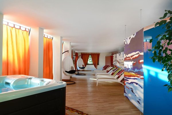 Grand Hotel Riva - фото 11