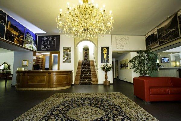 Grand Hotel Riva - фото 8
