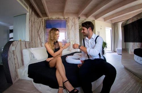 Ecohotel Primavera - фото 1