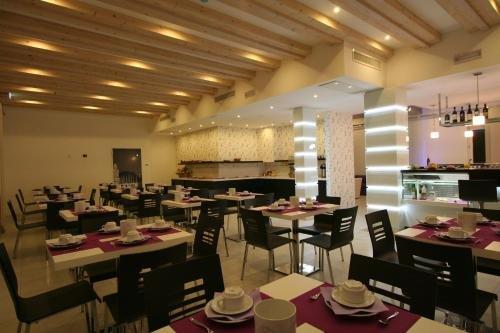 Ecohotel Primavera - фото 12