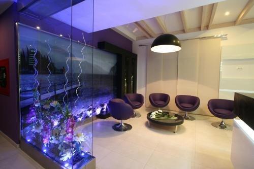 Ecohotel Primavera - фото 13