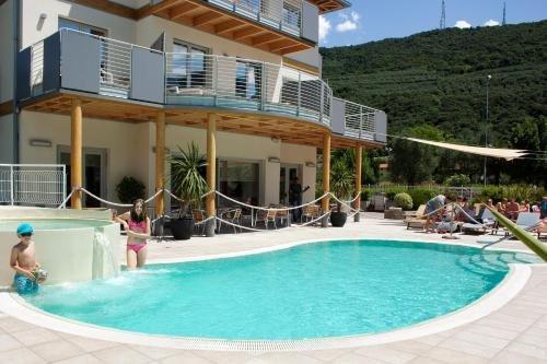Ecohotel Primavera - фото 22