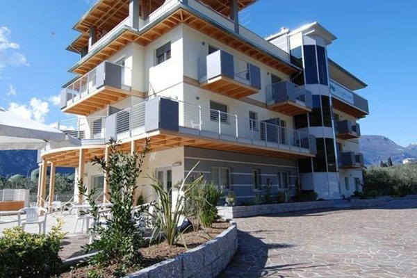 Ecohotel Primavera - фото 23