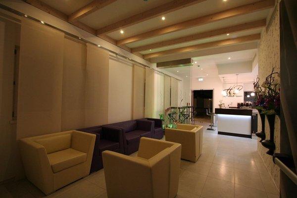 Ecohotel Primavera - фото 7