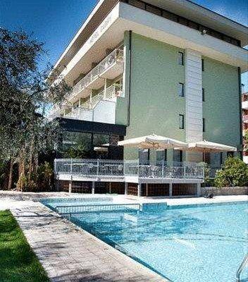Hotel Gabry - фото 24
