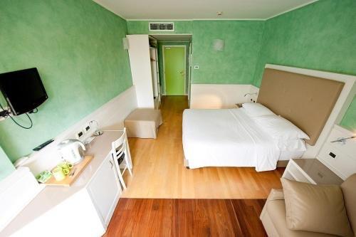 Hotel Gabry - фото 4
