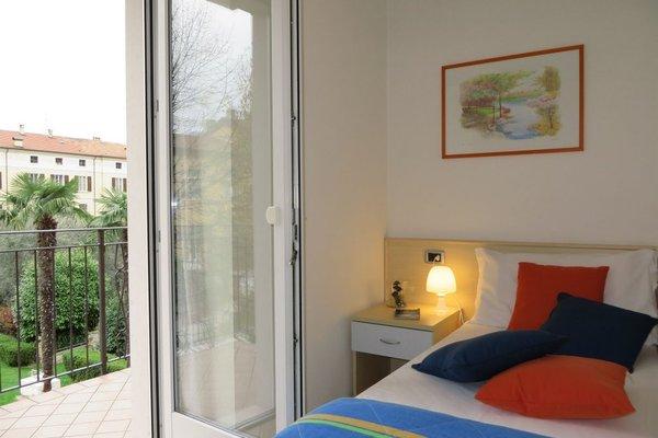 Bella Villa Apartments - фото 1