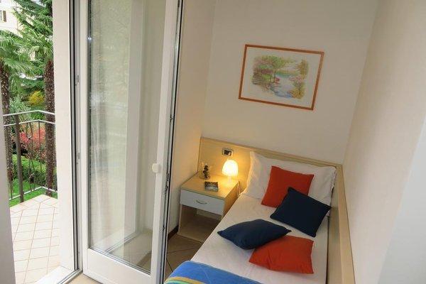 Bella Villa Apartments - фото 2