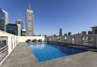 Отзывы Hotel Grand Chancellor Melbourne, 4 звезды