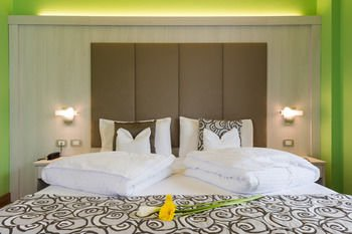 Villa Nicolli Romantic Resort - фото 1
